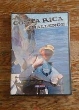 Costa Rica Challenge Dvd