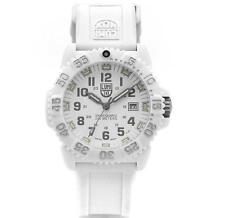 Luminox A.3057.WO NAVY SEAL COLORMARK 44mm White Mens Military Watch Swiss made