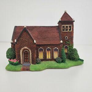 Hallmark - The Mitford Collection - Jan Karon - The Lord's Chapel