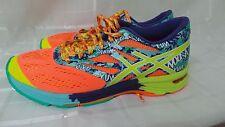 Women's Asics GEL-Noosa Tri 10 Running Shoes T580N Size 7  186E