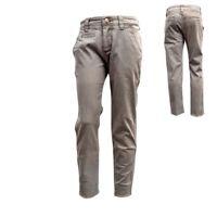 Pantalone Tasche America Beige Neonato Sun 68 23370