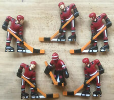 Irwin Coleco 3D Table Hockey Players Red