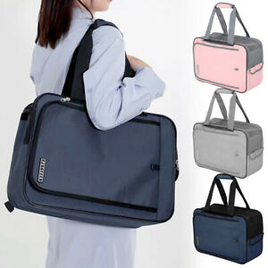 Canvas Pet Carrier Purse Tote Travel Bag Cat Puppy Small Dog Backpack Handbag