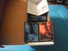 Star Wars Young Jedi CCG (Collectible Card Game) Lot