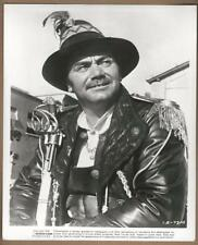 "Ernest Borgnine (Sante Carbone) Stars in ""Italian Brigand"" Vintage Movie Stil"
