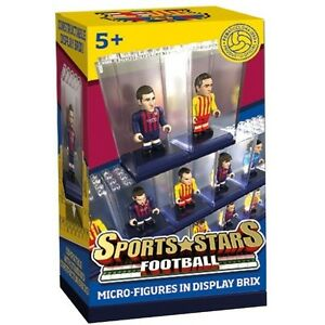 COBI FC Barcelona Football Soccer Figure Minifigures minifig