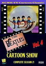 The Beatles Cartoon Show - Vol. 4 The Complete Season 2