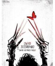 Edward Scissorhands (DVD, 2005, 10th Anniversary Edition; Widescreen) NEW