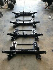 peugeot 205 Gti Front Subframe Blasted And Painted