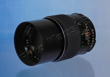 PORST Tele MC 2.8/135mm auto D für M42 Objektiv lens objectif - (50329)