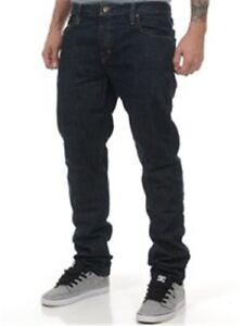 FOX Throttle Jeans Rinse