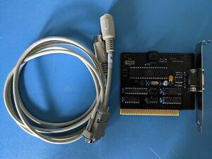 HardMPU 2.0 Intelligent MIDI Interface - MPU401 Replacement - Vintage DOS Gaming