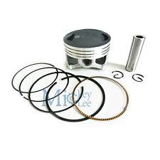 60mm 160cc Pin Piston & Rings Kit Set-Fits YX160 Engine Pit Pro Trail Dirt Bike