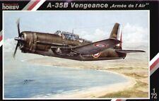"""SPECIAL Hobby 1/72 A-35B VENDETTA """"Armee de l'Air"""" # 72049"""