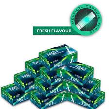 MCT Cigarette Tubes menthol capsule, CLICK 10 Boxes x100 (1000 pcs)