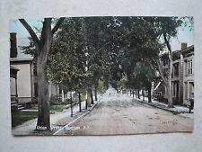 1914-UNION STREET,HUDSON,N.Y. POSTMARKED HUDSON,N.Y.