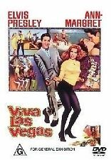 Viva Las Vegas (DVD, 2005) Region 4 Music & Musicals Feature Movie DVD Rated G *