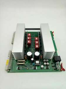 Heidelberg Printing Press Circuit Board LTK500-2 00.785.0392 with 2 small boards