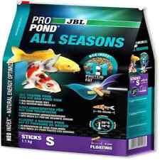 JBL Pro Pond All Seasons Small Stick 1,1kg  Pond Fish Food