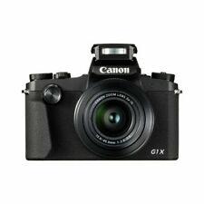 CANON Appareil photo Compact Expert G1X Mark III 24,2Mp