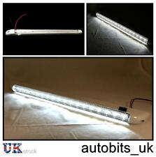 1 X 18 LED 24V INTERIOR LIGHT LAMP 400MM ON/OFF SWITCH TRUCK LORRY MAN DAF IVECO