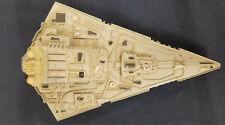 Star Wars Empire Strikes Back Die Cast Vehicle Star Destroyer Kenner 1979
