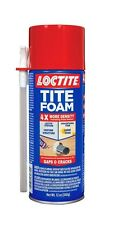 Loctite 1988753 12 oz. Tite Foam Insulating Foam Sealant, White