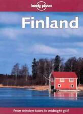 Lonely Planet : Finland,Markus Lehtipuu, Virpi Makela