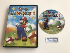 Super Mario Bros 3 - Manga - DVD - FR
