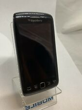 blackberry torch 9860 - Black ( Unlocked ) Smartphone