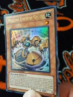 Yugioh Meklord Empeor Granel limited edition ultra rare JUMP