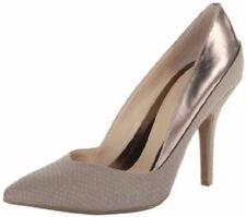 Calvin Klein Nicolette Matte Snake Pumps Heels Shoes RRP $135.00