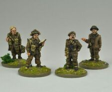 Artizan Designs - SWW139 - British & Commonwealth Officers and Characters - 28mm