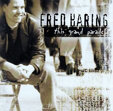 FRED HARING : THIS GRAND PARADE / CD - TOP-ZUSTAND