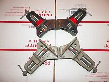 Pair of Stanley Corner Miter Picture Frame Clamps #404