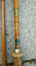 Cane Float Vintage Fishing Rods