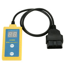 Car Airbag Diagnostic Scan Tool Code Reader Scanner Read and SRS for BMW R5D7