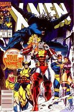 X-Men Vol. 1 (1991-2012) #17