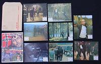 GOTT MIT UNS original set lobby card photo 1969 film BUD SPENCER