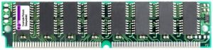 8MB Ps/2 Fpm 72-Pin Simm RAM 60ns Non-Parity Double Sided Siemens HYM322140S-60