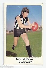 1971 Sunicrust ## 1 Peter McKENNA Collingwood Excellent