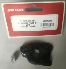 SRAM XX TRIGGER COVER KIT ,LEFT