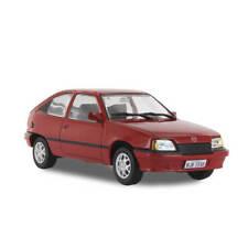 Chevrolet Collection 1/43 Diecast Kadett Hatch SL 1.8 1991 - CHE023