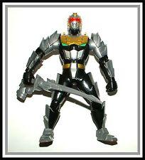 "Power Rangers Megaforce _ 6"" _ Battle Morphin Robo Knight"