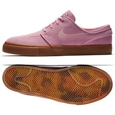 wholesale dealer 717bf d11c3 Nike SB Zoom Stefan Janoski 333824-604 Elemental Pink Gum Men s Shoes Sz 12