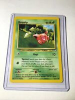 HOPPIP - Neo Genesis Set - 61/111 - Common - Pokemon Card - Unlimited - NM