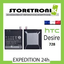 BATTERIE INTERNE 2800mAh BOPJX100 POUR HTC DESIRE 728