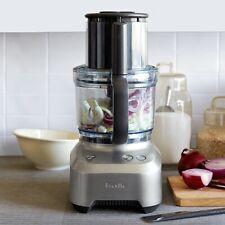 Breville Sous Chef™ Food Processor, 12-Cup Plus BFP680BAL