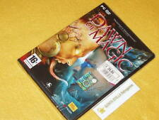 DAWN OF MAGIC x PC NUOVO SIGILLATO PRIMA VERSIONE  uff. ITALIANA  ... GDR TOP !