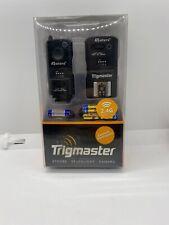 Nos Aputure Trigmaster Wireless Flash Trigger System strobe Speedlight